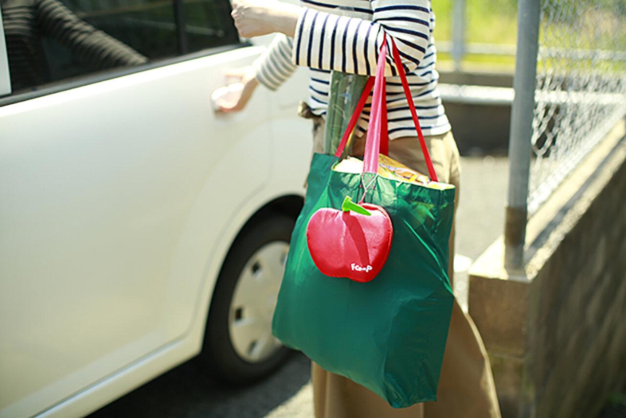 夏場の買い物、商品の温度変化に要注意!