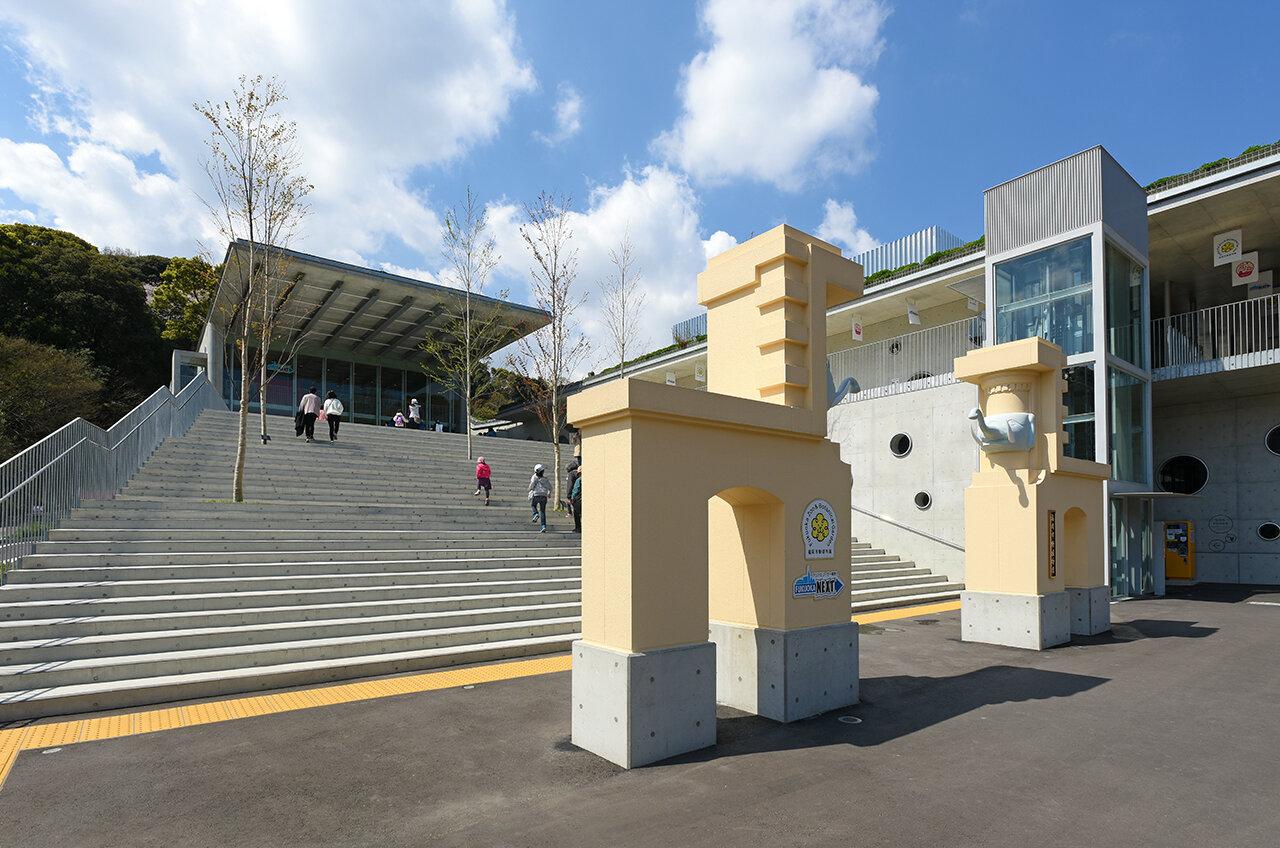 【福岡市中央区】家族で1日じゅう楽しめる!新しくなった福岡市動物園へGO