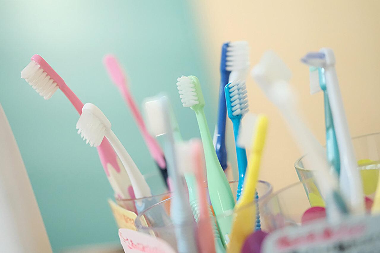 正しいケアで、乳幼児の虫歯を防ごう! 第1話:虫歯を防ぐために、ぜひ知っておきたいこと
