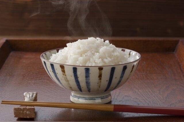 新米の季節到来!米のおいしい炊き方
