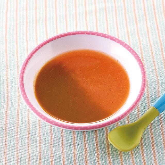 二色スープ