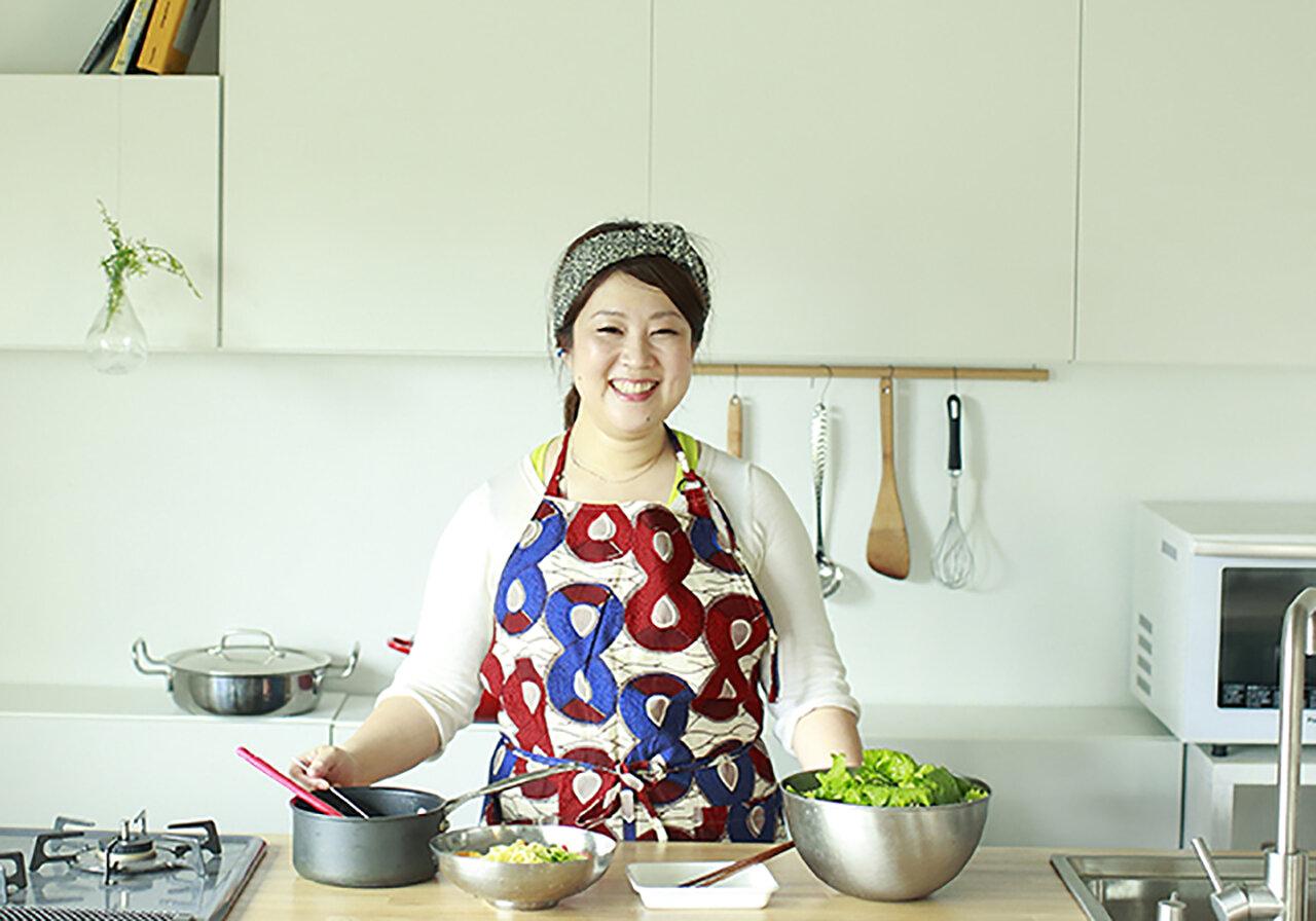 「鶏そぼろ」でアレンジレシピ♪ 第2話