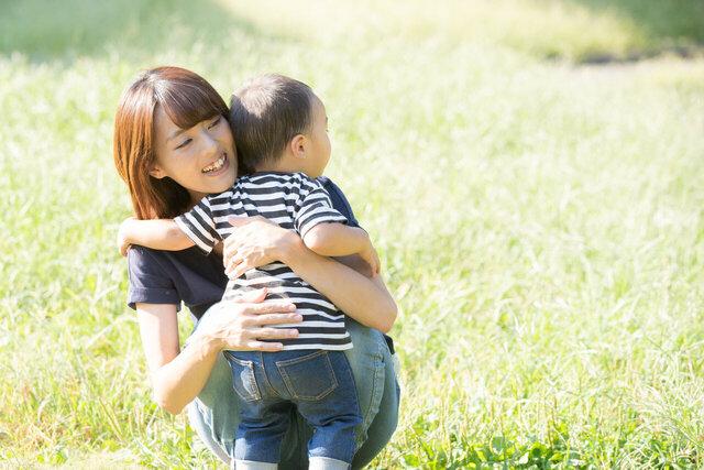 「いいんだよ」は魔法の言葉Vol.4~お子さんへの愛を惜しみなく~