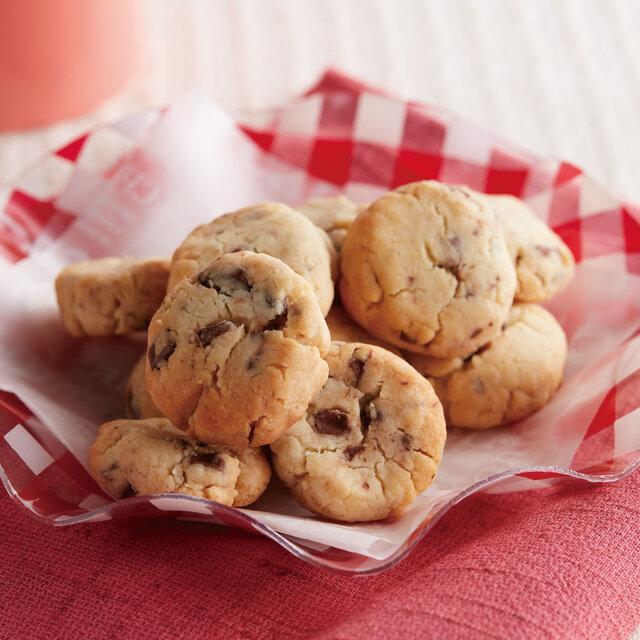 【アレルギー対応】チョコチップクッキー