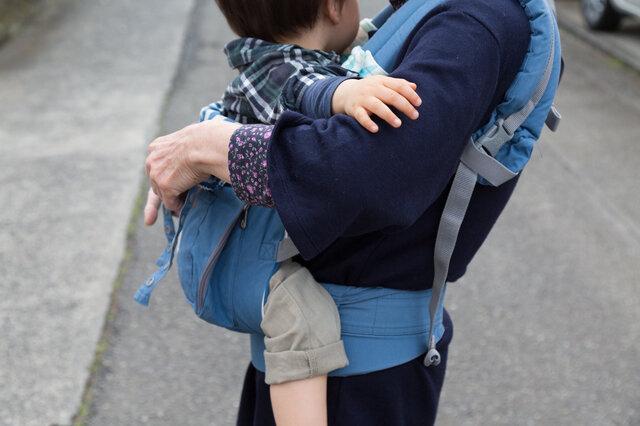 小さな子連れの防災対策 第2話