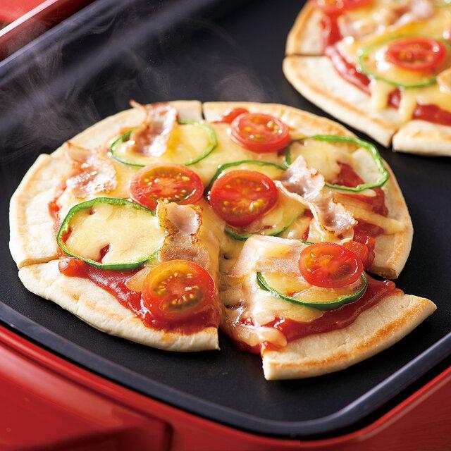 クイックピザ