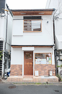 福岡わくわくカフェ