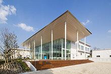 北九州市立小倉南図書館
