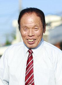 宮田健二(みやたけんじ)さん