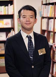 福田雄克(ふくだたけかつ)さん