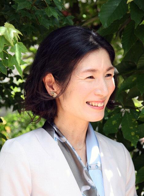島田 和子(しまだかずこ)さん