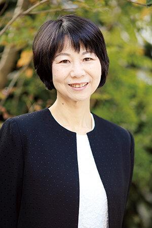 野口紀子(のぐちのりこ)さん