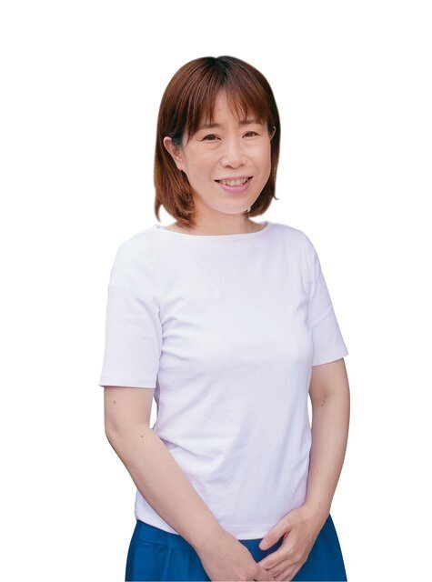 松川直子(まつかわなおこ)さん