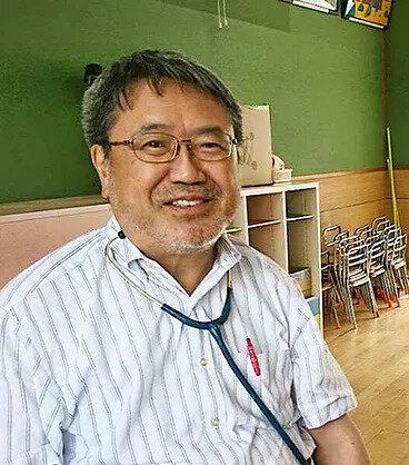 岡本 茂樹(おかもと しげき)先生
