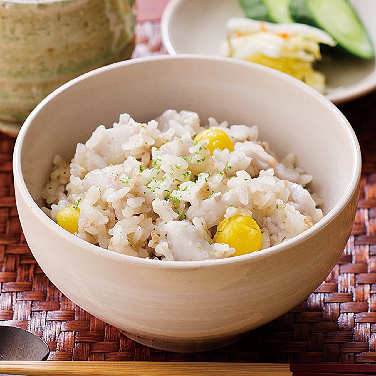 里芋の味ごはん | 子育て応援サイト CHEER!days