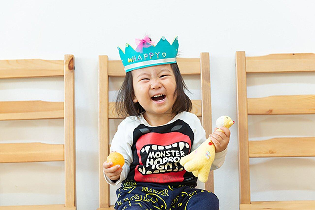 クリスマスパーティを盛り上げる、子ども用のクラウンを作ろう! | 子育て応援サイト CHEER!days