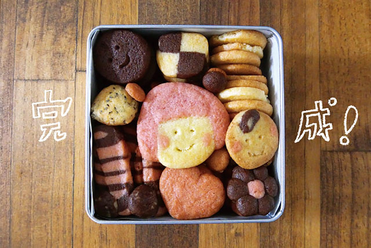 これやってみた!クッキー缶をつくってみた! | 子育て応援サイト CHEER!days