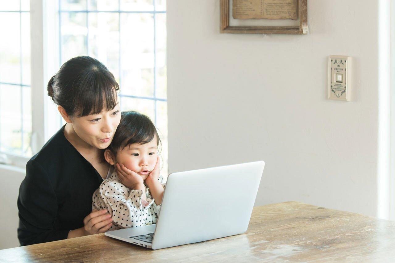 出産退職したママの再就職の不安解消! 今からコツコツ、働く準備 第1話 | 子育て応援サイト CHEER!days