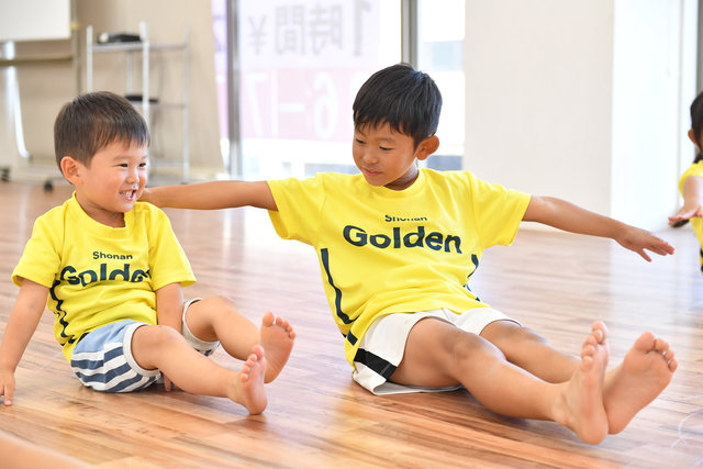 10歳前後までに7つの運動能力をバランスよく高めることが重要