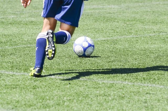 サッカー部練習会開催のお知らせ
