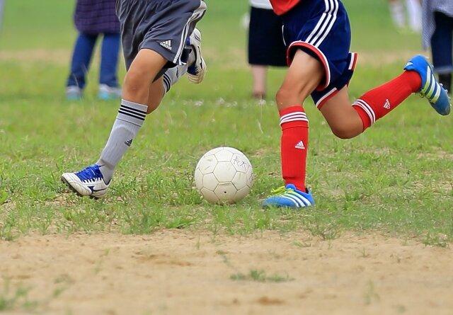 サッカーに必要な4つの能力