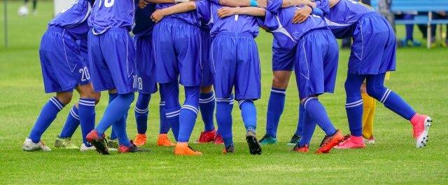 サッカーの基礎用語集10選