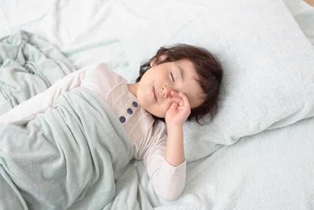 ジュニアアスリートの睡眠~質を高める5つのコツ~