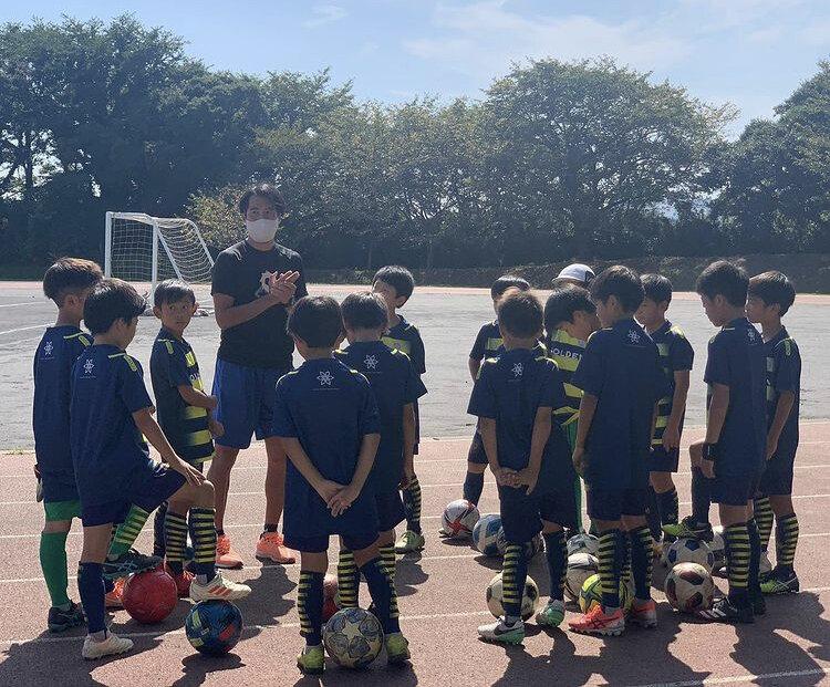 【FC.ゴールデン】強豪チームとの練習試合で多くを学んでいます!