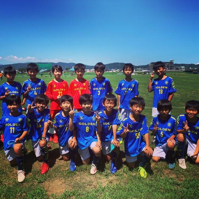 FCゴールデンジュニアチーム