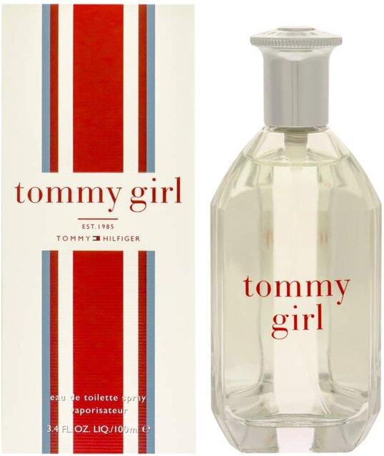Tommy  girl(オードトワレ)