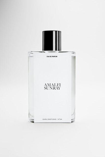 AMALFI SUNRAY