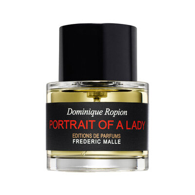 FREDERIC MALLE/PORTRAIT OF ...