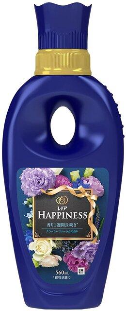 レノアハピネス/クラッシーフローラルの香り
