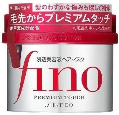 fino(フィーノ)/ プレミアムタッチ 浸透美容液ヘ...