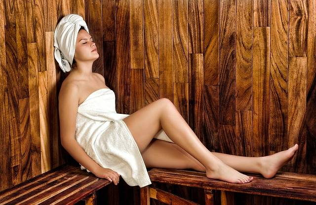 Women Sauna Spa · Free photo on Pixabay (365)