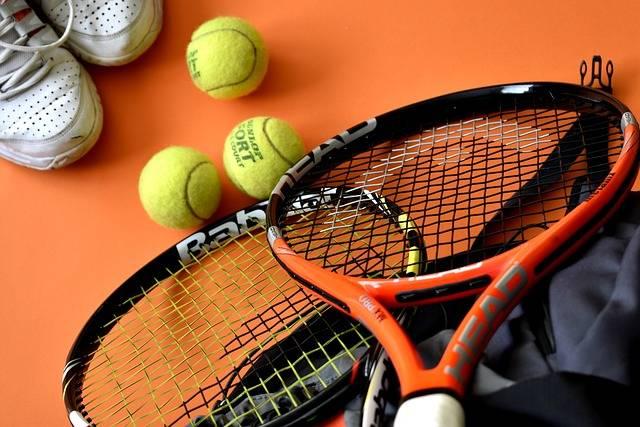 Tennis Sport Equipment · Free photo on Pixabay (371)