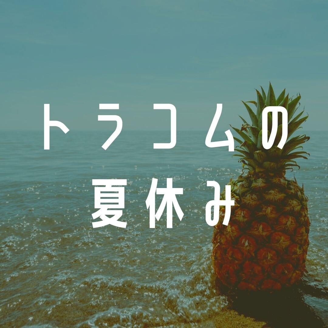 社会人の夏休みの過ごし方を大公開!Part.2【気になる!営業のプライベート】