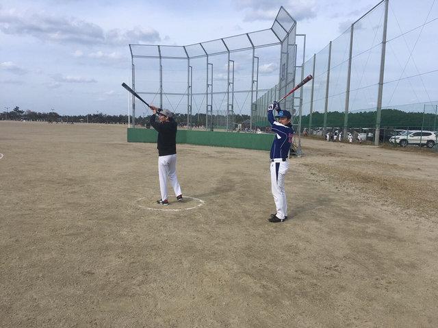 福岡営業所/とんこつバスターズ(野球部)