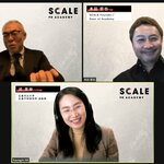 【動画】SCALE PR ACADEMY 第2期 開講式