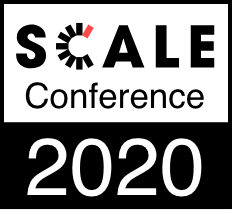 SCALE Conference 2020