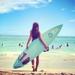 海でサーフィンをしている感覚♡『サーフエクササイズ』をはじめよう。