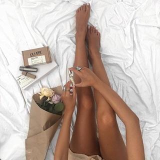 【足痩せ】でスリムな美脚を手に入れよう!脚が太くなる原因&脚痩せ方法とは?