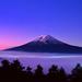 休日は『富士五湖』で息抜き日帰り旅行