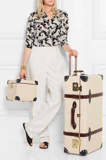 【海外旅行】あると便利!オシャレなキャリーバッグ&旅の必需品♡
