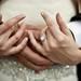 一生の宝物♡貰って嬉しい婚約指輪&婚約時計