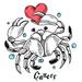 【Foxy タロットLove占い】7月の蟹座はネガティブにならないで!