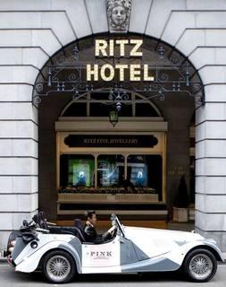 パリの最高級五つ星ホテル!フランス・ホテルリッツの贅沢な【シャネルスパ】の魅力