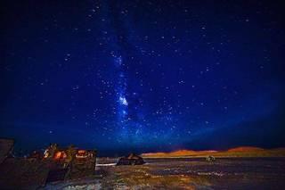 【2018年海外旅行】サハラ砂漠で見る満天の星空の旅!モロッコのベストシーズンはいつ?