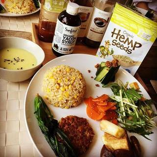 【ヘンプシード】の栄養とは!?気になる食べ方もチェックしよう!
