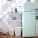 【冷蔵庫の収納法】コツを掴んでスッキリ収納を目指そう!